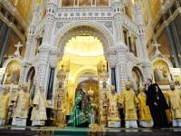 Епископ Петропавловский и Камчатский Артемий возведен в сан архиепископа