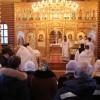 Великое освящение храма в честь иконы Пресвятой Богородицы «Казанская» пос. Авача