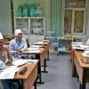 Волонтеры социального отдела епархии проходят курсы в Медицинском колледже