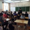Уроки Православия в школах с. Мильково и пос. Атласово