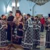 Великий канон свт. Андрея Критского. Первый день Великого поста. Богослужение в Кафедральном Соборе