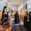 В четверг первой седмицы Великого поста архиепископ Артемий совершил монашеский постриг в женском монастыре в честь Казанской иконы Божией Матери