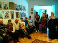 Сотрудники социального отдела посетили елизовский дом-интернат