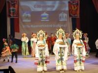 Юбилей Усть-Камчатского района