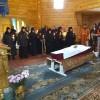 Отошла ко Господу насельница епархиального женского монастыря монахиня Ирина (Кожевникова).