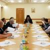 Учреждение Камчатского Православного братства во имя Нерукотворного Образа Всемилостивого Спаса