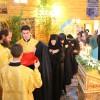 В неделю всех святых архиепископ Артемий совершил Литургию в епархиальном женском монастыре