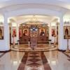 Приглашаем на престольный праздник Камчатского морского собора