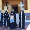 Престольный праздник в епархиальном женском монастыре
