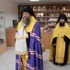 На территории кафедрального соборного комплекса открыты новые помещения церковной лавки