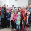 Экскурсия для воспитанников центра социальной помощи семье и детям