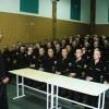 Встреча с военнослужащими в/ч 10103