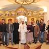 Социальная литургия