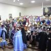 В Епархиальном Духовно-Просветительском центре прошло праздничное мероприятие, посвященное началу нового учебного года