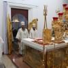 Преображение Господне. Первая литургия Епископа Феодора на Камчатской земле