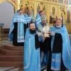 Ковчег с частицей мощей свт. Николая Чудотворца доставлен на Камчатку