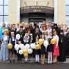 Открытие юбилейных торжеств, посвященных 100-летию Петропавловской и Камчатской епархии