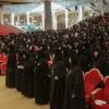 Представители нашей епархии приняли участие в собрании игуменов и игумений Русской Православной Церкви