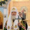Святейший Патриарх Московский и всея Руси Кирилл выступил с обращением по случаю Дня трезвости