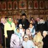 В составе официальной делегации Правительства Камчатского края архиепископ Артемий посетил отдаленные северные поселки Камчатского края