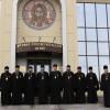 В Духовно-просветительском центре прошел юбилейный концерт, посвященный 100-летию Петропавловской и Камчатской епархии