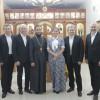 Концерт ансамбля «Терем-квартет» в духовно-просветительском центре