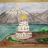 Подведены итоги регионального этапа Международного конкурса детского творчества «Красота Божьего мира».