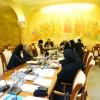 Архиепископ Артемий принял участие в  заседании комиссии Межсоборного присутствия РПЦ по вопросам организации жизни монастырей и монашества