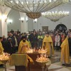 В кафедральном соборе помянули жертв ДТП