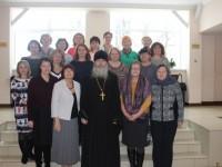 Круглые столы и семинары в рамках регионального этапа Рождественских чтений