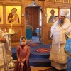 Каждый человек в храме — у себя дома. Беседа с настоятелем храма «Живоносный источник» иереем Виталием Малахановым