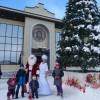 Состоялись традиционные Рождественские представления «Архиерейская ёлка»