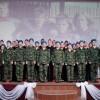 Фестиваль-конкурс «Песня в солдатской шинели»