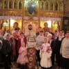Здесь начинается наша Родина. К 130-летию православной командорской общины