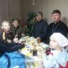 Миссионерская поездка в с. Лесная Тигильского района