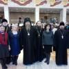 Архиепископ Артемий возглавил делегацию Петропавловской и Камчатской епархии в работе XXV Международных Рождественских образовательных чтений