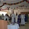 Архиепископ Артемий посетил Паратунский дом-интернат