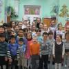 Детей из детских домов и больниц поздравили с Рождеством Христовым