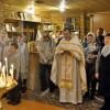 Рождество на Приходах Камчатской епархии — часть 2