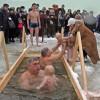 Праздник  Богоявления с указанием мест для крещенских купаний