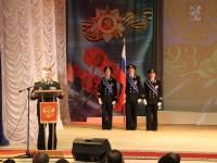 Архиеп. Артемий поздравил с днем Защитника Отечества военнослужащих подводных сил ТОФ