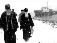 Новомученики камчатские. Арест диакона Большерецкой церкви Николая Логинова