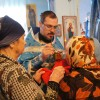 Иерей Роман Никитин назначен благочинным Мильковского епархиального округа