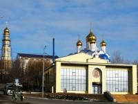 Новости Духовно — просветительского Центра