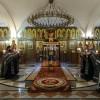 Архиепископ Артемий совершил чин пассии