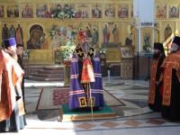 Архиепископ Петропавловский и Камчатский Артемий поздравил первых лиц города и края со Светлым праздником Пасхи