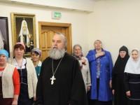 60-летие иерея Георгия Малый