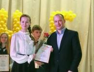 Певчая Петропавловской и Камчатской Епархии стала лауреатом всероссийского конкурса «Ученик года – 2017»