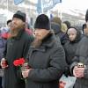 Представители Петропавловской и Камчатской епархии приняли участие в  акции «Вместе против терроризма!»
