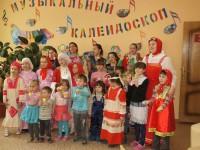 Пасхальные мероприятия, проведенные при Свято-Пантелеимоновом мужском монастыре